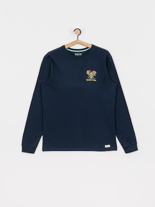 Longsleeve Burton Stonecrop (dress blue)
