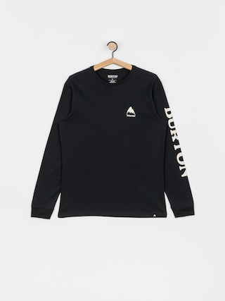 Longsleeve Burton Elite (true black)