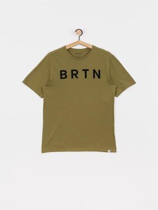 T-shirt Burton Brtn Organic (martini olive)