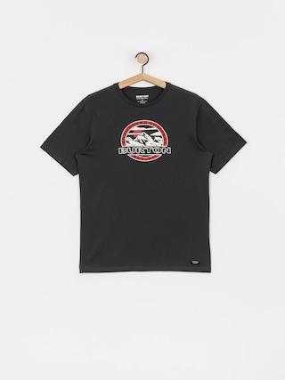 T-shirt Burton Keyway (phantom)