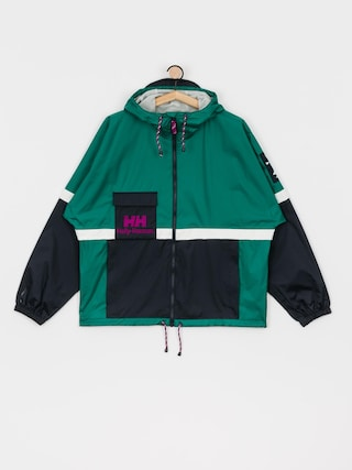 Kurtka Helly Hansen Rain (alpine green)