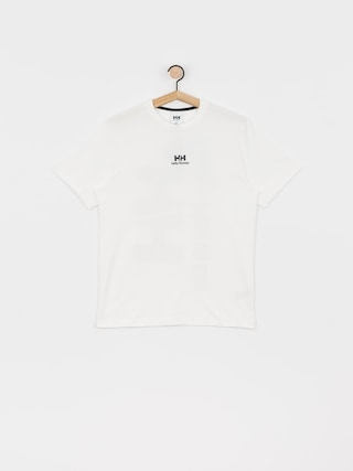 T-shirt Helly Hansen Logo (white)