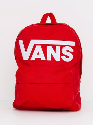 Plecak Vans Old Skool III (racing red)