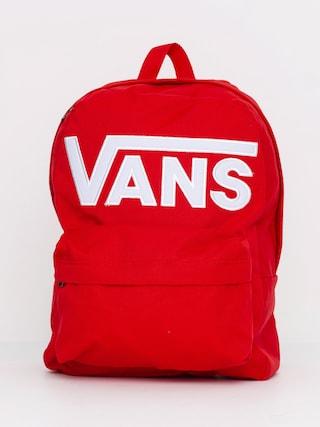 Plecak Vans Old Skool III (racing red)