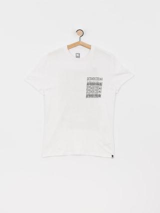 T-shirt DC Molow Tuff 01 (white)