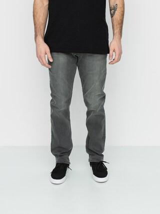 Spodnie DC Worker Straight Stretch (light grey)
