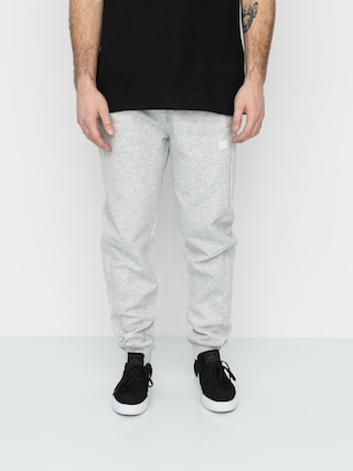 Spodnie DC Rebel Sl (light grey heather)