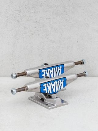 Traki Venture Motto Lo (silver/blue)