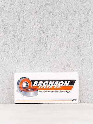 Łożyska Bronson G2
