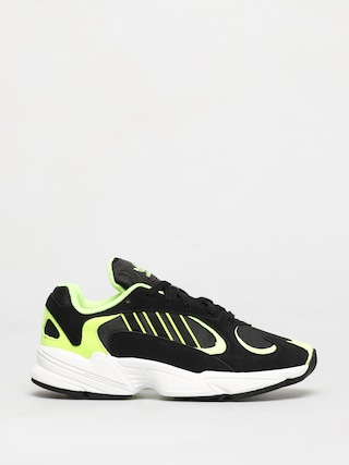 Buty adidas Originals Yung 1 (core black/core black/hi res yellow)