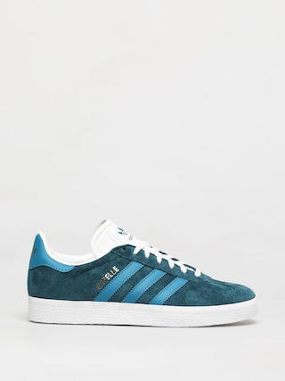 Buty adidas Originals Gazelle Wmn (tech mineral/active teal/ftwr white)