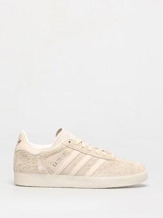 Buty adidas Originals Gazelle Wmn (ecru tint s18/ecru tint s18/chalk white)