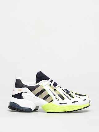 Buty adidas Originals Eqt Gazelle (collegiate navy/gold met./solar yellow)
