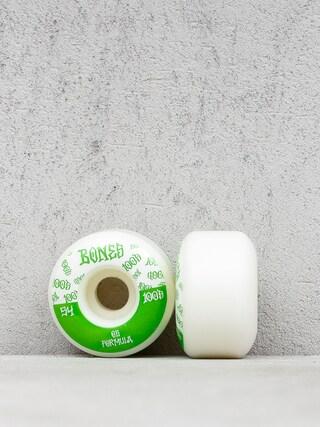 Ku00f3u0142ka Bones 100#13 Wide Formula V4 (white/green)