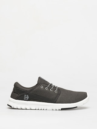 Buty Etnies Scout (dark grey/black/white)