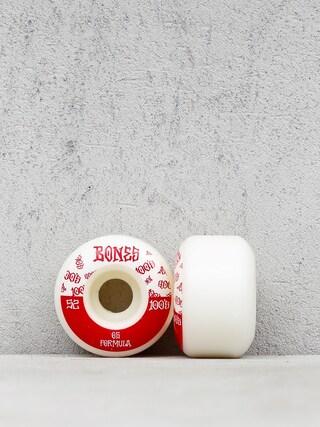 Ku00f3u0142ka Bones 100#13 Wide Formula V4 (white/red)