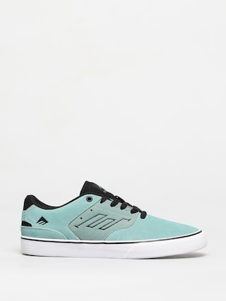 Buty Emerica The Low Vulc (teal)