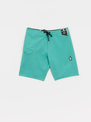 Boardshorty Volcom Lido Solid Mod (mysto green)