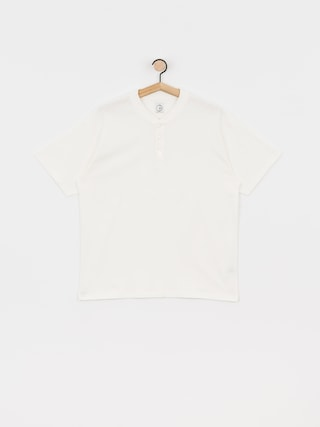 T-shirt Polar Skate Henley (cloud white)