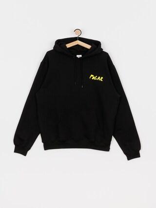 Bluza z kapturem Polar Skate Elvira HD (black)
