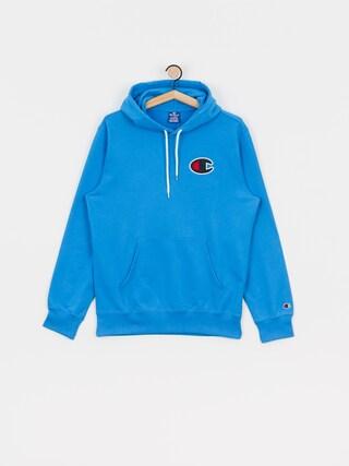 Bluza z kapturem Champion Sweatshirt HD 214184 (bat)