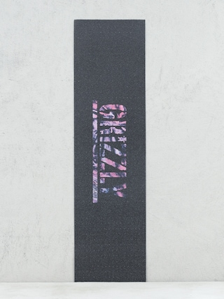 Papier Grizzly Griptape Stamp Fruit Punch (tdye)