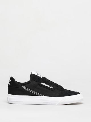 Buty adidas Originals Continental Vulc (cblack/ftwwht/cblack)