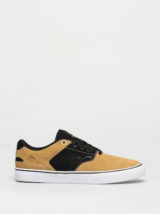 Buty Emerica The Low Vulc (gold/black)