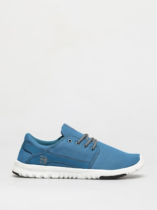 Buty Etnies Scout (blue/teal)