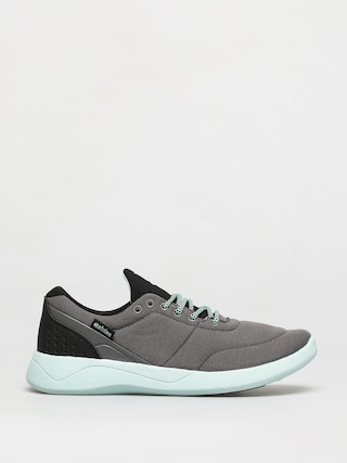 Buty Etnies Balboa Bloom (grey/black/blue)