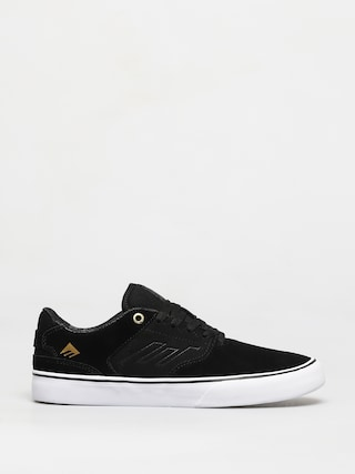Buty Emerica The Low Vulc (black/gold/white)