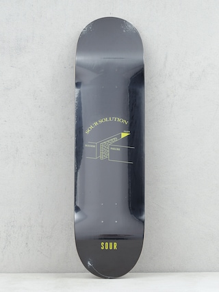 Deck Sour Solution Success Failure (black)