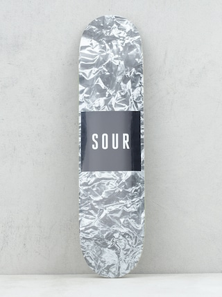 Deck Sour Solution Foil (silver)