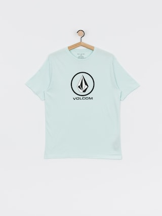 T-shirt Volcom Crisp Stone Bsc (resin blue)
