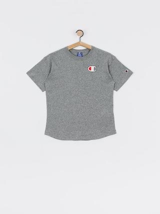 T-shirt Champion Maxi 112651 Wmn (grjm)