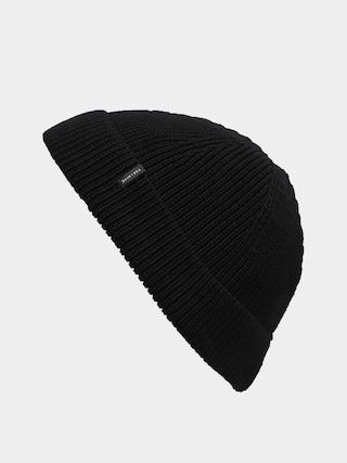 Czapka zimowa The Hive Docker Short Merino Beanie Wmn (black)