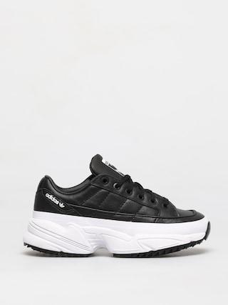 Buty adidas Originals Kiellor Wmn (cblack/cblack/ftwwht)