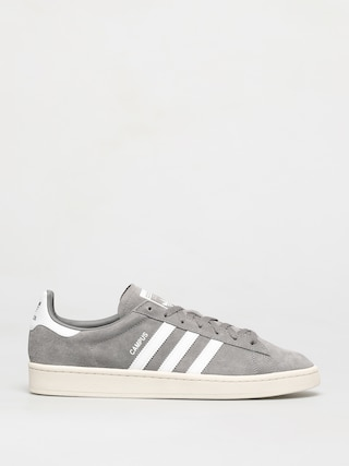 Buty adidas Originals Campus (grey three f17/ftwr white/chalk white)