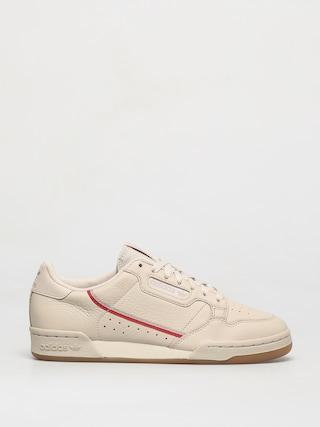 Buty adidas Originals Continental 80 (cbrown/scarle/ecrtin)