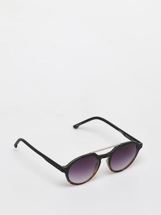 Okulary przeciwsłoneczne Komono Harper (matte black tortoise)