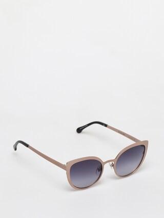 Okulary przeciwsłoneczne Komono Logan (rose gold matte)