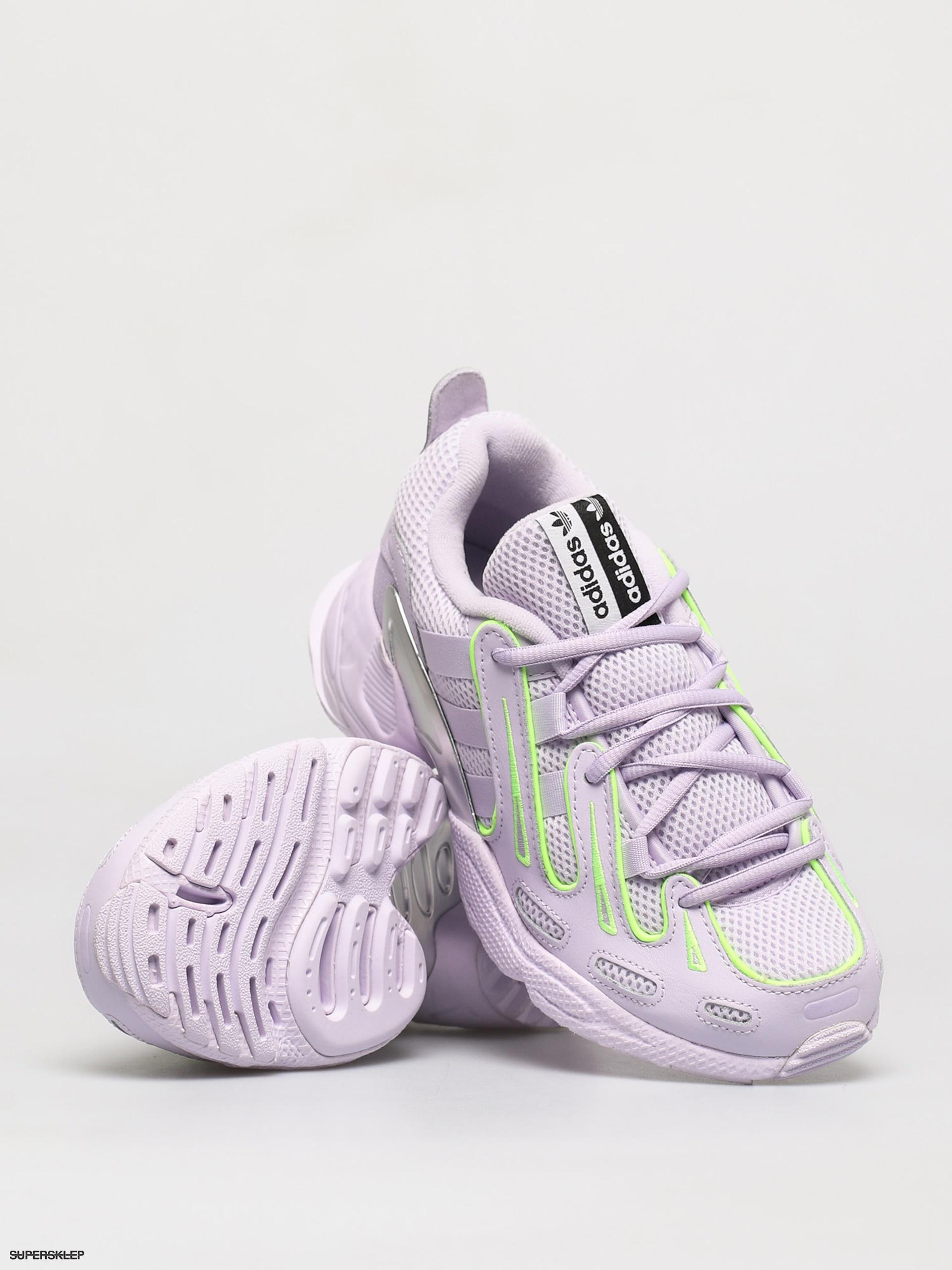 Buty adidas Originals Eqt Gazelle Wmn (purple tintpurple tintsilver met)