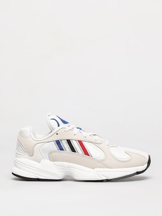 Buty adidas Originals Yung-1 (crystal white/silver met/core black)