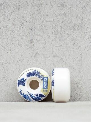 Kółka DGK Tsunami (blue/white)