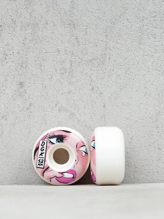 Kółka DGK Last Crush (pink/white)
