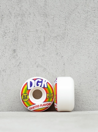 Kółka DGK Flavor (multi/white)