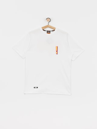 T-shirt MassDnm Scream (white)