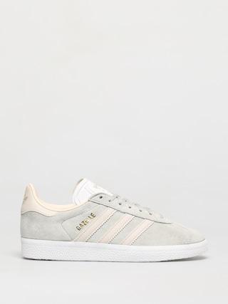 Buty adidas Originals Gazelle Wmn (ashsil/cbrown/ecrtin)