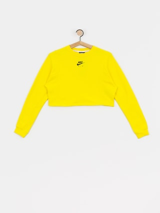 Bluza Nike Air Wmn (opti yellow)