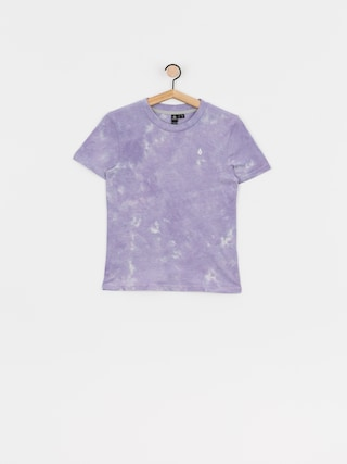 T-shirt Volcom Clouded Wmn (multi)